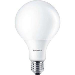 фото Лампа PHILIPS LEDGlobe E27 8.5-70W 230V 6500K G93 (929001229307)