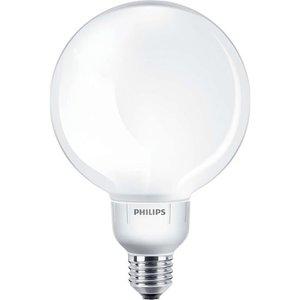 фото Лампа PHILIPS LEDGlobe E27 11.5-85W 230V 2700K G120 (929001229607)