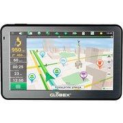 фото GPS-навигатор GLOBEX GE512 с картой