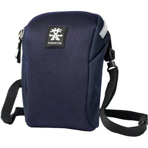 фото Сумка CRUMPLER Base Layer Camera Pouch S sunday blue / copper