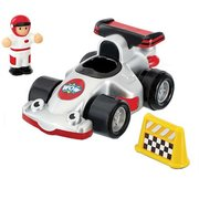 фото Машинка WOW TOYS Richie Race Car (10343)