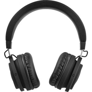 фото Гарнитура ACME BH60 Foldable Bluetooth headset Black (4770070877579)