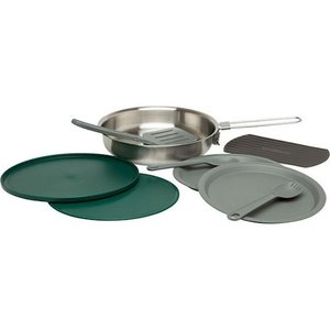 фото Набор посуды STANLEY Adventure Fry Pan 0.95 Л
