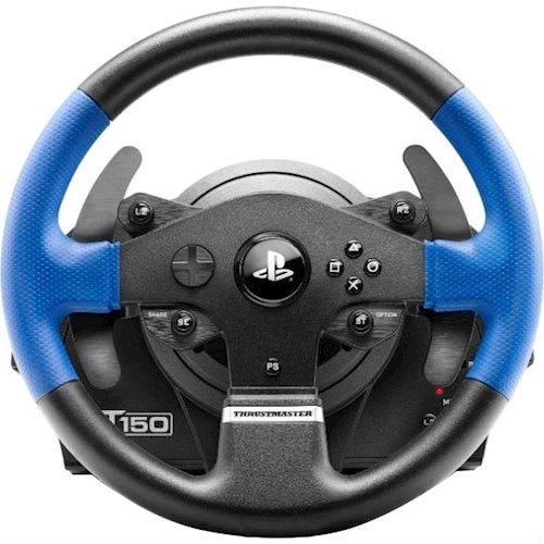 Руль THRUSTMASTER PC/PS4 Thrustmaster T150 (4160628)