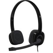 фото Гарнитура LOGITECH Stereo Headset H151