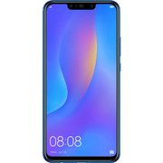 фото Смартфон HUAWEI P Smart Plus Dual Sim (iris purple)