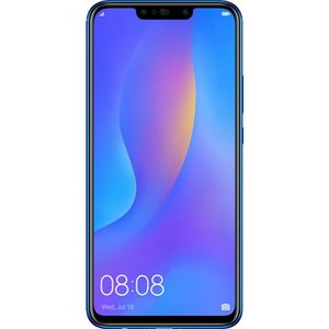 фото Смартфон HUAWEI P Smart Plus Dual Sim (iris purple)