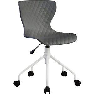 фото Офисное кресло OFFICE4YOU RAY (21122) серое