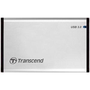 фото Корпус для жесткого диска TRANSCEND USB 3.0 Aluminum