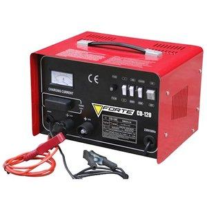 фото Зарядное устройство Forte CD-120 (37829)