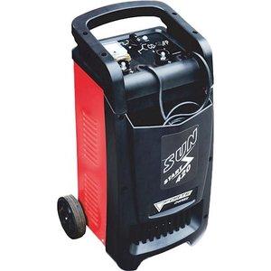 фото Пуско-зарядное устройство FORTE CD-420FP