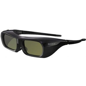 фото 3D очки SONY TDG-PJ1