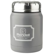 фото Термос RONDELL RDS-943 Picnic Grey 0.5 л