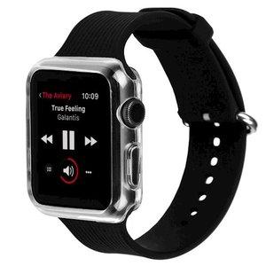 фото Ремешок BECOVER для Apple Watch Universal (42mm) IPH1446 Black (702416)