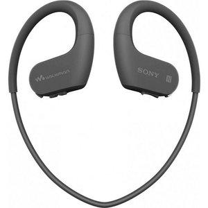 фото MP3-плеер SONY Walkman NWWS623B.EE Black