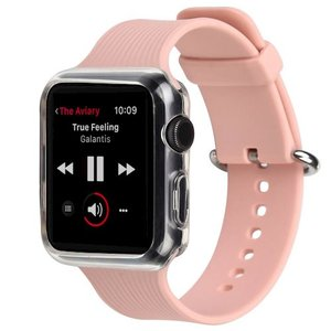 фото Ремешок BECOVER для Apple Watch Universal (42mm) IPH1446 Pink (702418)