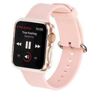 фото Ремешок BECOVER для Apple Watch Universal (38mm) IPH1446 Pink (702360)