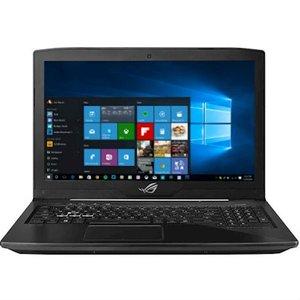 фото Ноутбук ASUS GL503VM-GZ039 (90NB0GI4-M00440)