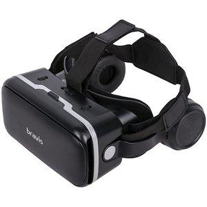 фото VR-очки BRAVIS VR-2+