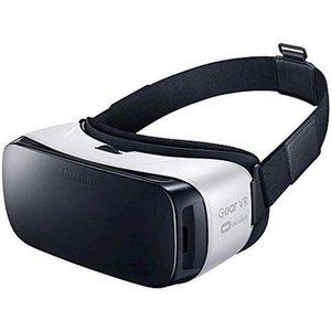 фото Очки виртуальной реальности SAMSUNG SM-R322NZWASEK Gear VR