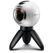фото Камера SAMSUNG Gear 360 (SM-C200NZWASEK)