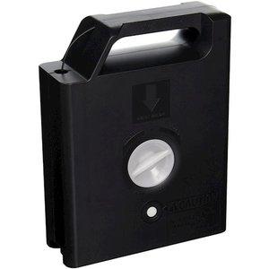 фото Картридж XYZPRINTING 1.75мм/0.6кг PLA(NFC) Jun,прозр.крас (RFPLCXEU02A)