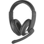 фото Гарнитура TRUST Reno Headset for PC and laptop (21662)