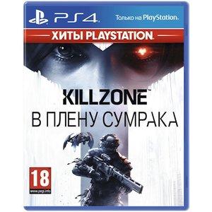 фото Игра Killzone: В плену сумрака - PlayStation Hits (PS4, русская версия)