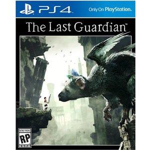 фото Игра The Last Guardian. Последний хранитель (PS4, русская версия)