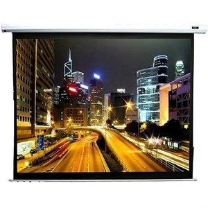 фото Проекционный экран Elite Screens Manual 163 x 122 (M80NWV)