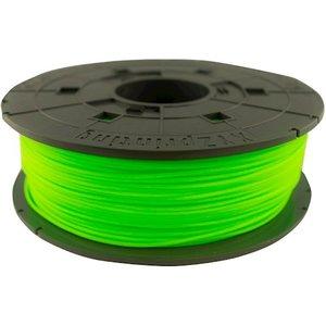 фото Картридж XYZPRINTING 1.75мм/0.6кг PLA(NFC) Jun,неон-зелен (RFPLCXEU0AD)