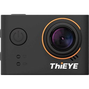 фото Экшн-камера THIEYE T3 Black