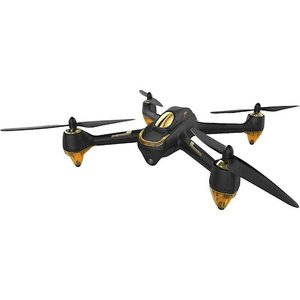фото Квадрокоптер HUBSAN H501S X4 FPV brushless Hi-edtion-Black