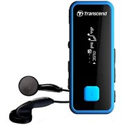 фото MP3-плеер TRANSCEND MP350 8G Blue