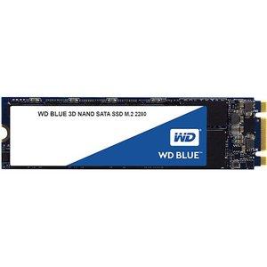 фото SSD накопитель WD 500GB BLUE (WDS500G2B0B)