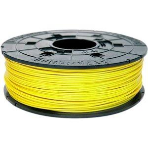 фото Картридж XYZPRINTING 1.75мм/0.6кг ABS da Vinci,неон-желтый (RF10XXEU0DE)