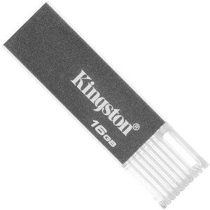 фото Флеш-драйв KINGSTON DATATRAVELER MINI 16GB (DTM7/16GB)