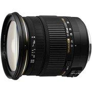 фото Объектив Sigma AF 17-50mm f2.8 EX DC OS HSM Nikon