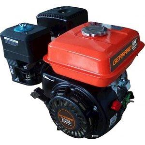 фото Двигатель бензиновый GERRARD G200