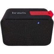 фото Портативная акустика BRAVIS BW12 Black