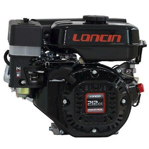 фото Двигатель LONCIN LC 170F-2