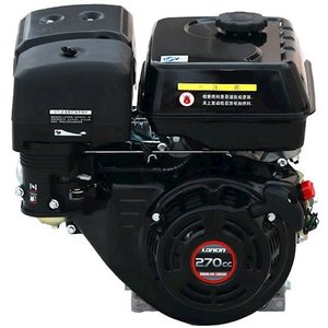 фото Двигатель LONCIN G270F