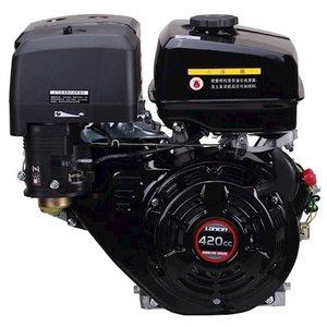 фото Двигатель LONCIN G420F