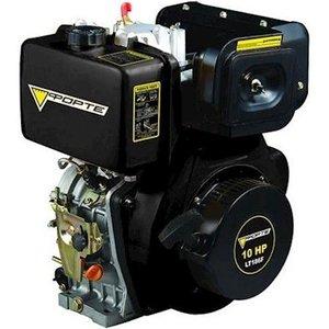фото Двигатель дизельный FORTE Lt186F (57780)