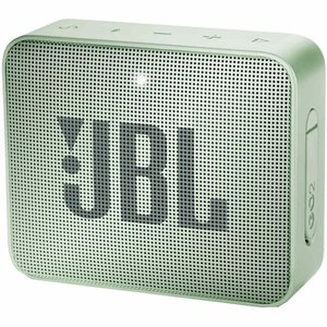 фото Портативная акустика JBL Go 2 Mint (JBLGo2MINT)