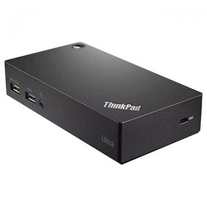 фото Док-станция LENOVO ThinkPad USB 3.0 Ultra Dock (40A80045EU)