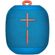фото Портативная акустика ULTIMATE EARS WONDERBOOM SUBZERO BLUE