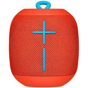 фото Портативная акустика ULTIMATE EARS WONDERBOOM FIREBALL RED