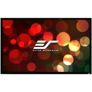 фото Проекционный экран ELITE SCREENS R100WH1