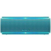 фото Портативная акустика Sony SRS-XB21 Blue (SRSXB21L.RU2)